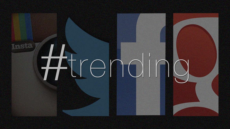Am I Trending: Week 3