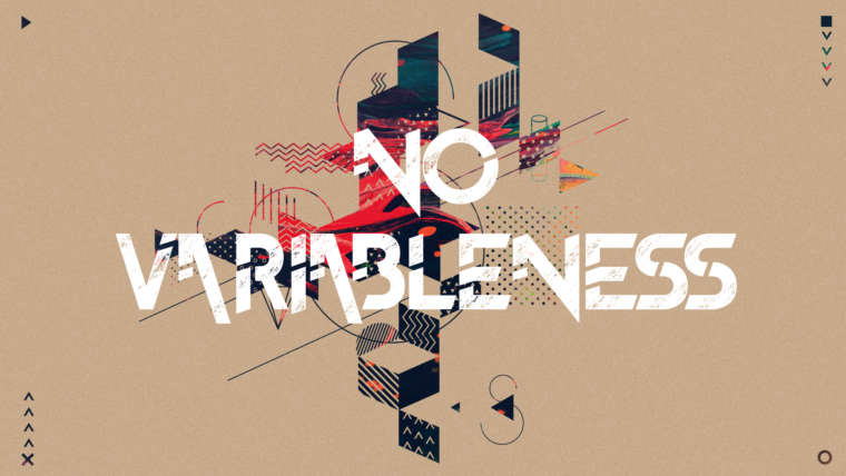 No Variableness