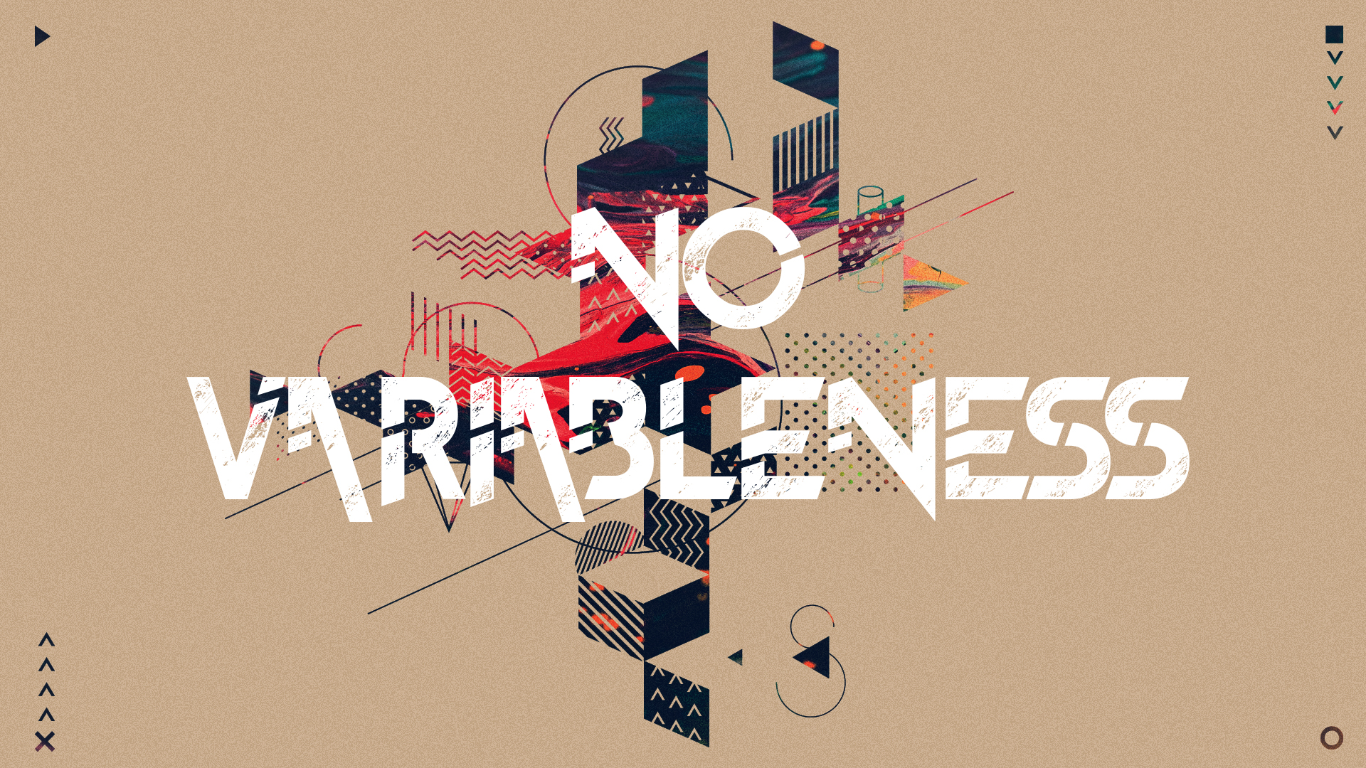 No Variableness