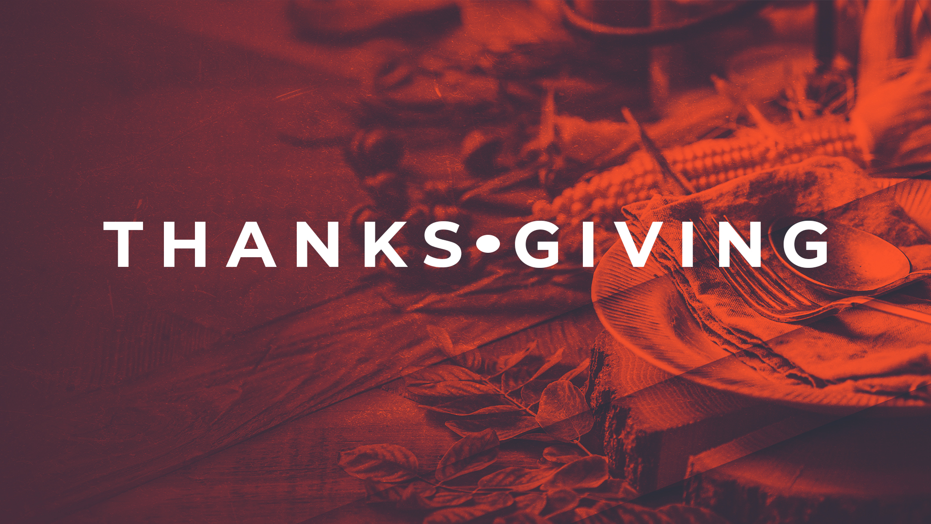 Thanks•Giving