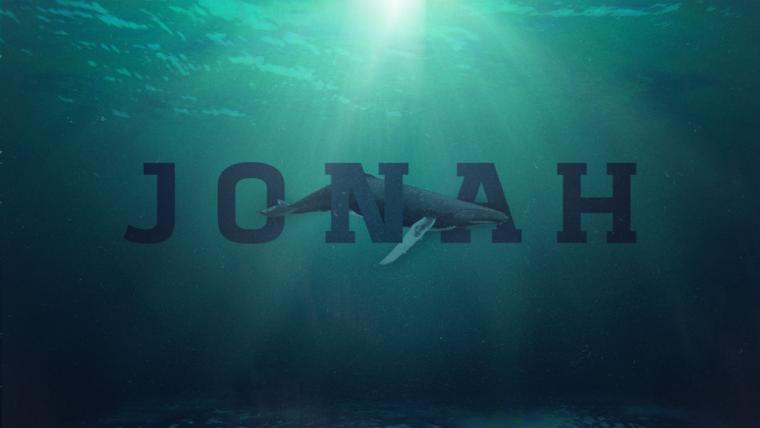 Jonah ( Part 2)