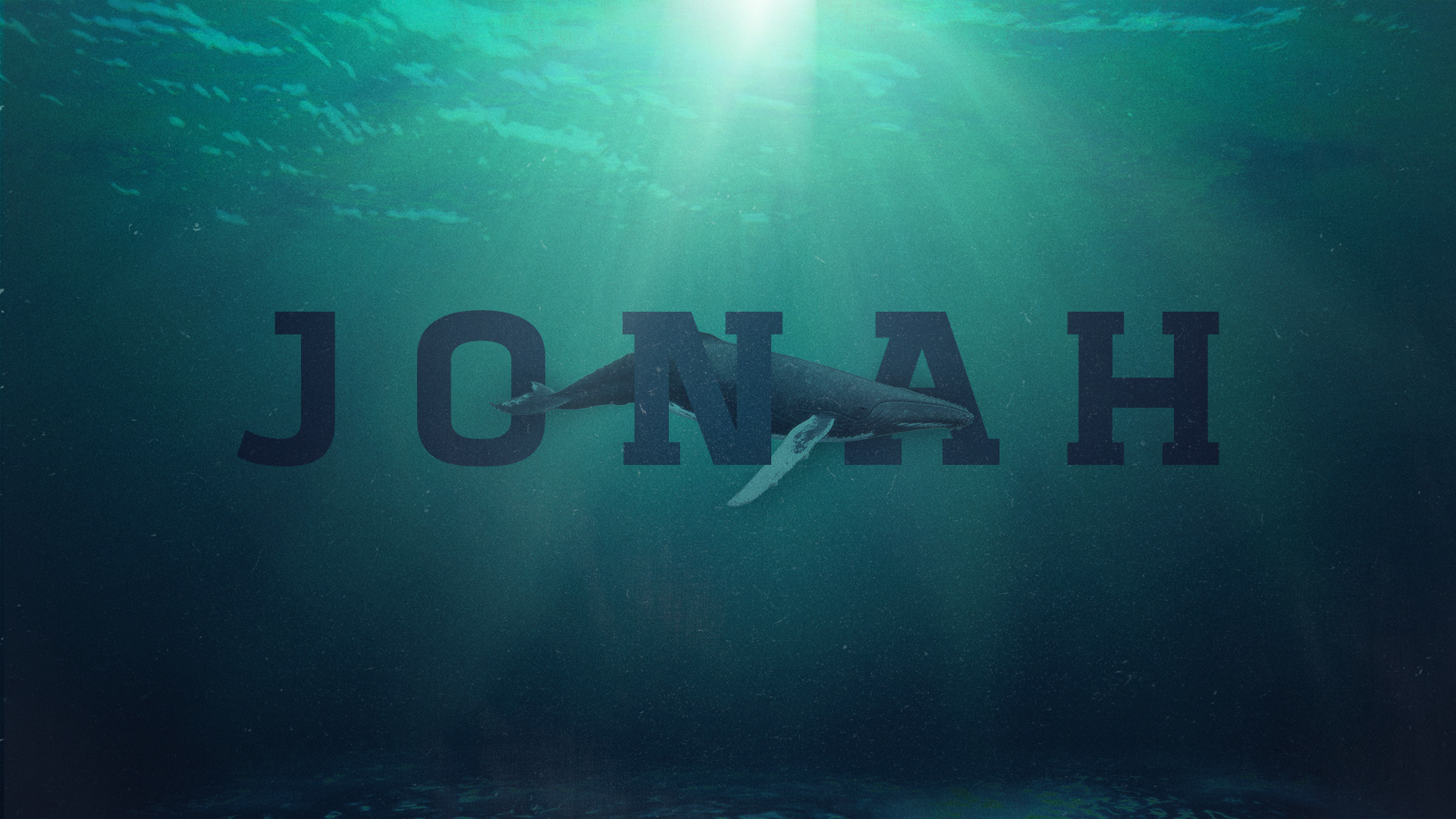 Jonah ( Part 1: The Call of God)