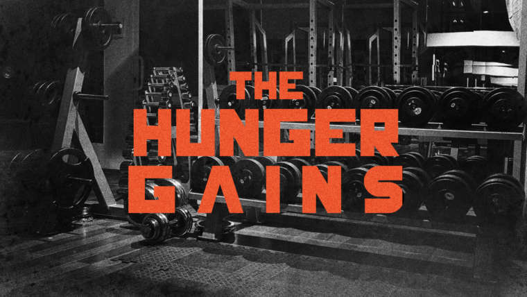 The Hunger Gains