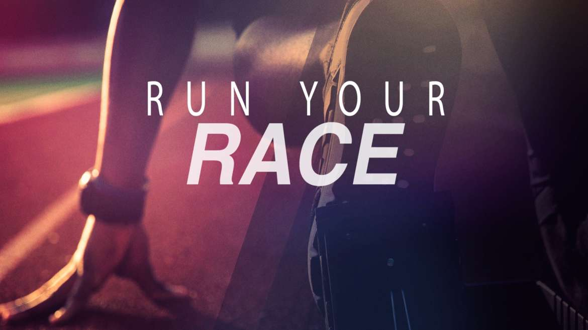Run Your Race