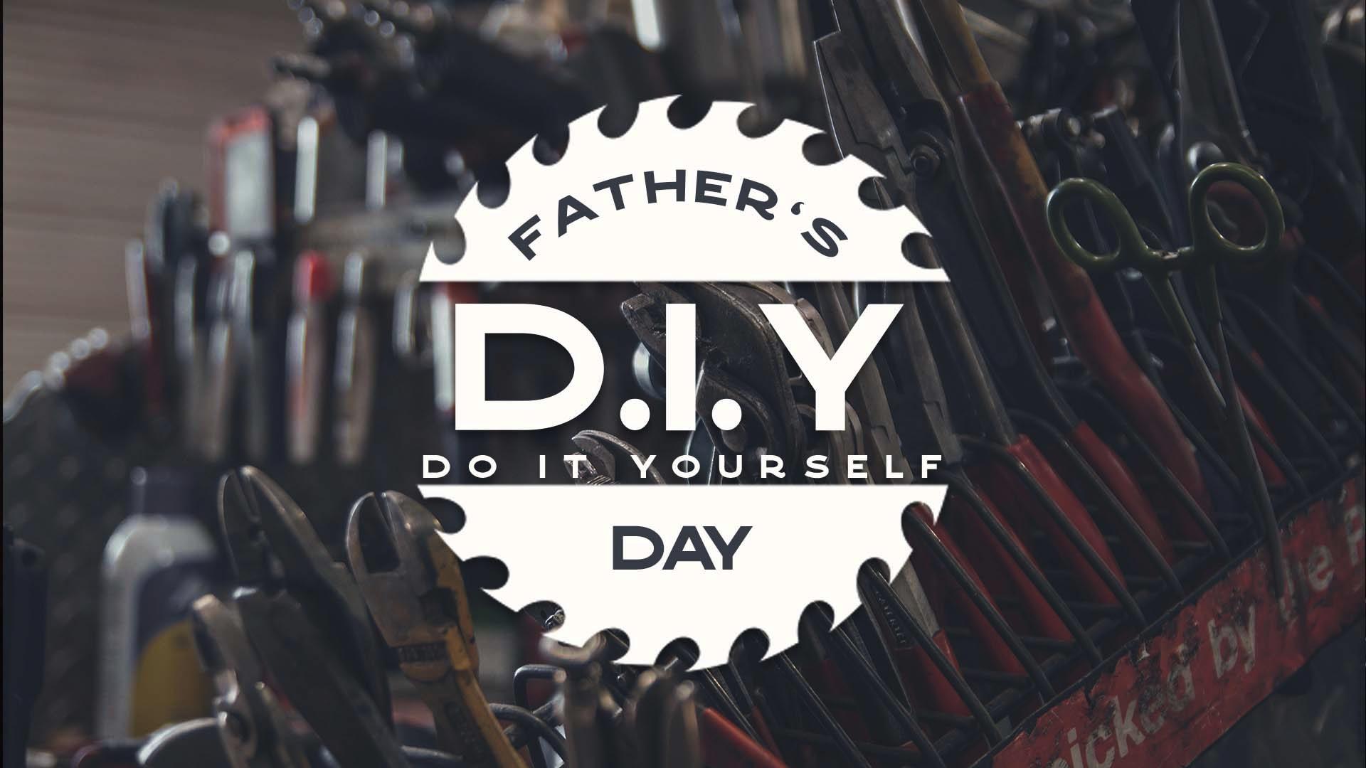 DIY Dad