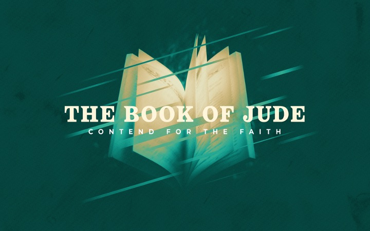 The Book of Jude pt 2