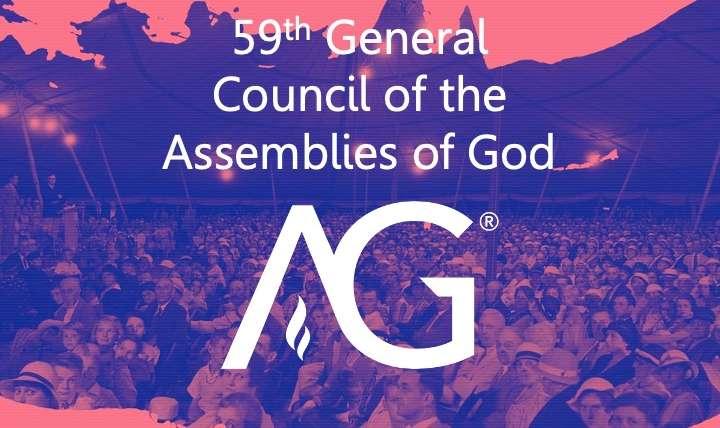 59th General Council Recap